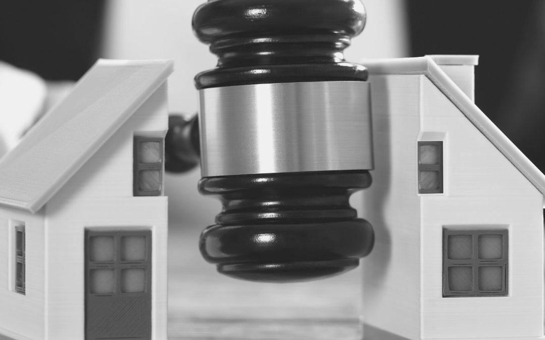 Extinción del derecho de uso y disfrute de la vivienda en divorcios